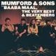 MUMFORD & SONS-JOHANNESBURG -EP-