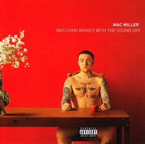 MILLER, MAC-WATCHING MOVIES WITH THE SOUND OFF