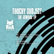 TOUCHY SUBJECT-GENERAL -EP-
