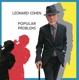 COHEN, LEONARD-POPULAR PROBLEMS -LP+CD-