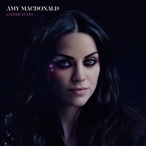 MACDONALD, AMY-UNDER STARS