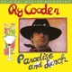 COODER, RY-PARADISE & LUNCH -HQ-