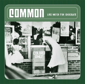 COMMON-LIKE WATER FOR..-NEW VERS