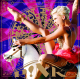 PINK-FUNHOUSE -CD+DVD-