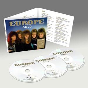 EUROPE-GOLD
