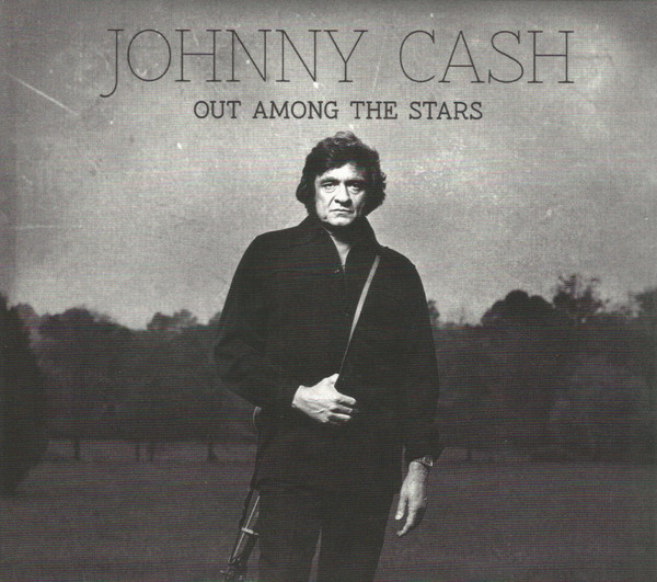 CASH, JOHNNY-OUT AMONG THE STARS