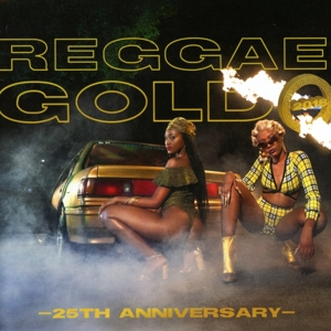 VARIOUS-REGGAE GOLD 2018