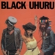 BLACK UHURU-RED =REMASTERED=