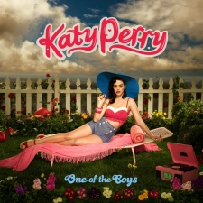 PERRY, KATY-ONE OF THE BOYS