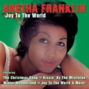 FRANKLIN, ARETHA-JOY TO THE WORLD