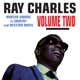 CHARLES, RAY-MODERN SOUNDS IN COUNTRY AND WESTERN MUSIC VOL.2