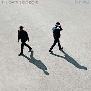 CACTUS BLOSSOMS-EASY WAY OUT