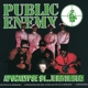 PUBLIC ENEMY-APOCALYPSE 91