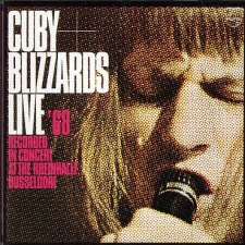 CUBY & BLIZZARDS-LIVE AT DUSSELDORF