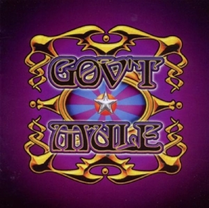 GOV'T MULE-LIVE WITH A LITTLE HELP..