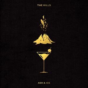 KILLS-ASH & ICE