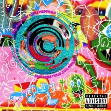 RED HOT CHILI PEPPERS-UPLIFT MOFO PARTY =2 BONU