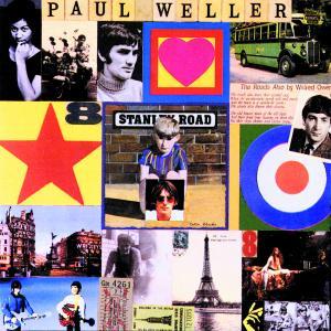 WELLER, PAUL-STANLEY ROAD