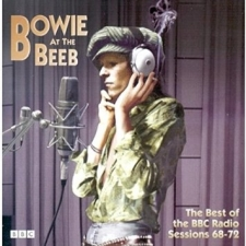 BOWIE, DAVID-BOWIE AT THE BEEB (BEST OF BBC)