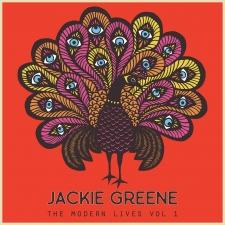 GREENE, JACKIE-MODERN LIVES VOL.1