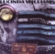 WILLIAMS, LUCINDA-RAMBLIN'