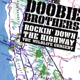 DOOBIE BROTHERS-ROCKIN' DOWN THE HIGHWAY / LIVE 1996 -REISSUE-