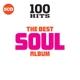 VARIOUS-100 HITS - BEST SOUL ALBUM