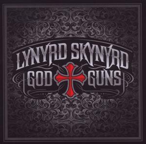 LYNYRD SKYNYRD-GOD & GUNS