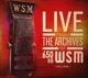 VARIOUS-LIVE FROM THE ARCH. VOL.1OF 650 AM WSM VOL.1