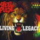 STEEL PULSE-LIVING LEGACY