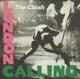 CLASH-LONDON CALLING -REMAST-
