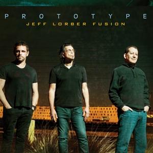 LORBER, JEFF -FUSION--PROTOTYPE