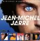 JARRE, JEAN-MICHEL-ORIGINAL ALBUM CLASSICS