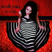 JONES, NORAH-NOT TOO LATE
