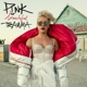 PINK-BEAUTIFUL TRAUMA -DIGI-