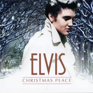 PRESLEY, ELVIS-CHRISTMAS PEACE