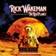 WAKEMAN, RICK-RED PLANET
