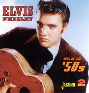 PRESLEY, ELVIS-HITS OF THE '50S