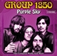 GROUP 1850-PURPLE SKY - THE COMPLETE WORKS AN...