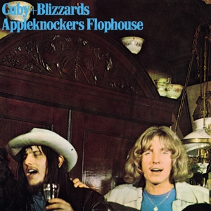 CUBY & BLIZZARDS-APPLEKNOCKERS .. -CLRD-
