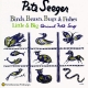 SEEGER, PETE-BIRDS, BEASTS, BUGS & FIS