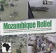 VARIOUS-MOZAMBIQUE RELIEF