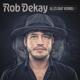 DEKAY, ROB-ALLES GAAT VOORBIJ -EP-