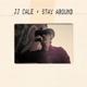 CALE, J.J.-STAY AROUND -LP+CD-