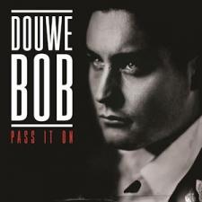 DOUWE BOB-PASS IT ON -LTD/LP+CD-