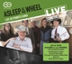 ASLEEP AT THE WHEEL-LIVE IN PENNSYLVANIA -CD+DVD-