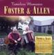 FOSTER & ALLEN-TIMELESS MEMORIES