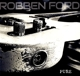 FORD, ROBBEN-PURE -GATEFOLD-