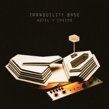 ARCTIC MONKEYS-TRANQUILITY BASE.. -LTD-