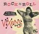 VARIOUS-ROCK AND ROLL VIXEN VOL.5